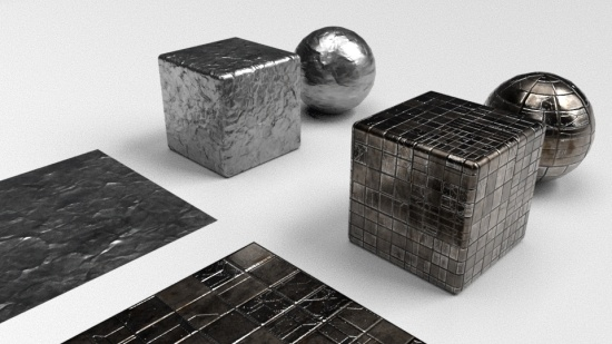 first material studies